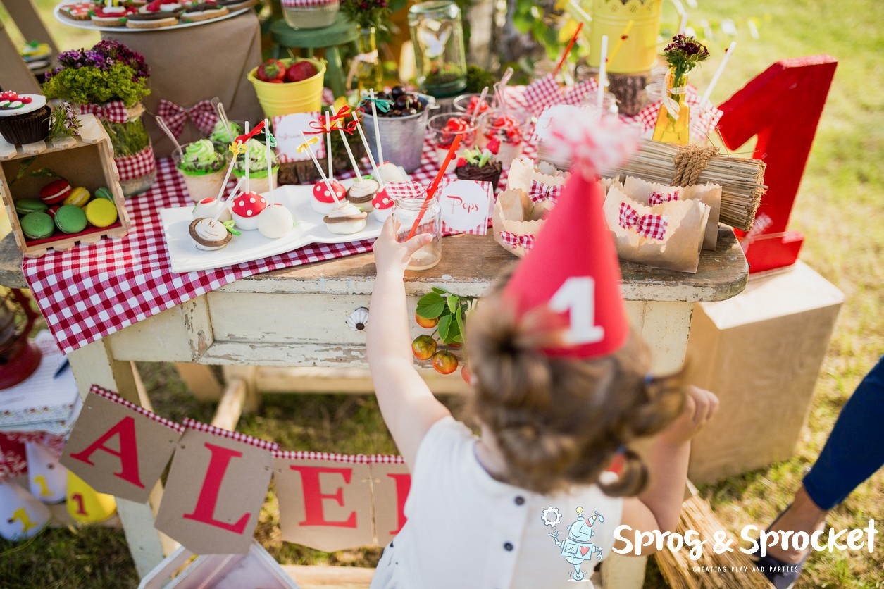 Kid's Party Planing Tips