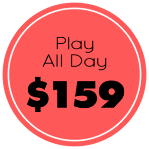 Rollers soft play package pick up price $159 Play all day